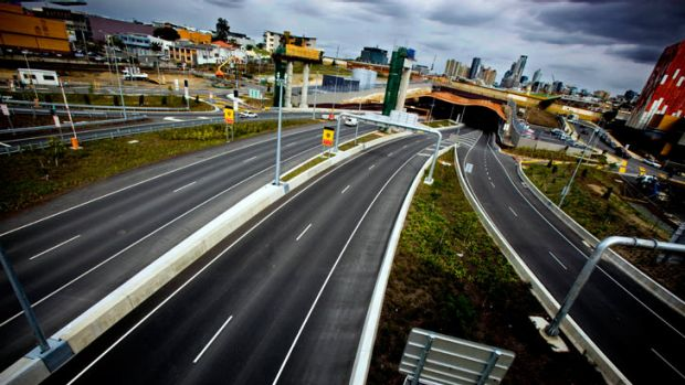 Clem7 traffic figures continue to fall short of projections.