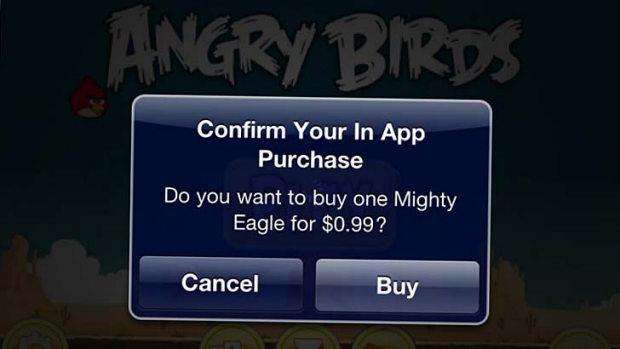 In-app purchases - a key way for developers to monetise their apps - are under threat.