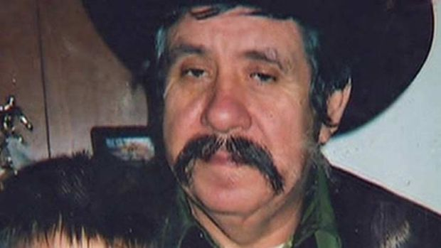 Delfino Mora ... died after being punched in the head.
