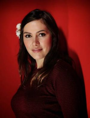 Ella Hooper will perform at a benefit concert for the Brosnan Centre at the Cornish Arms.