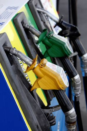 Oil companies have been unable to source enought ethanol to comply with state law.