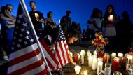 Authorities name shooting victims (Video Thumbnail)