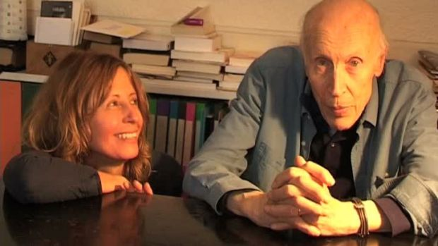 <i>In The Company of Eric Rohmer</i> is a must-see for Rohmer fans.