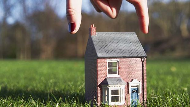Threat … parents who act as guarantors on their children's home may risk losing their own.