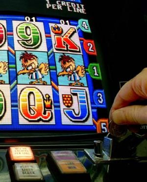 The future ... up to $90 million could be allocated to bolt-on acquisitions including pubs and poker machines.