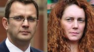 Coulson, Brooks face charges  (Video Thumbnail)