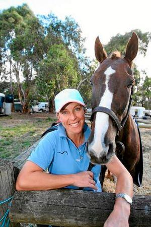 Megan Jones with Allofasudden.