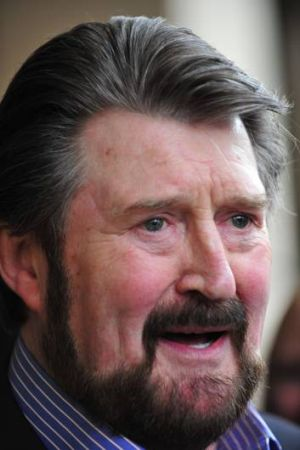 Derryn Hinch... sacked after 10 years.