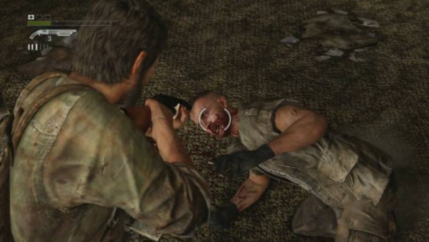 When does video game violence become too violent?