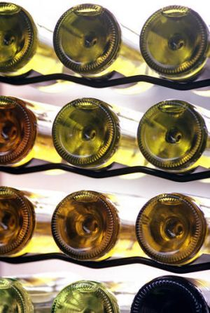 Owens-Illinois blames sluggish local demand for glass packaging.
