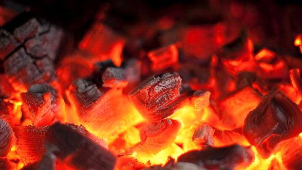 Stoke up the fire - Brisbane's mornings are expected to be particularly chilly this week.
