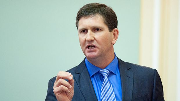 Health Minister Lawrence Springborg ... no change to the scope of Breastscreen Queensland's operations.