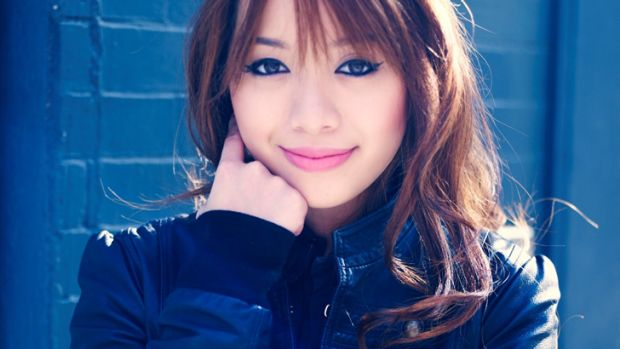 Mega Phan club ... Michelle Phan's makeup tutorials have been viewed more than 300 million times.