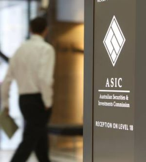 According to ASIC, not only are Pousa and his group not licensed to offer financial advice, but the company that handled ...