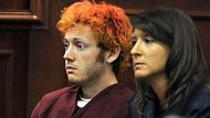 Holmes charged with first-degree murder (Video Thumbnail)