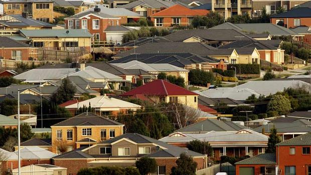 Building approvals for Perth homes are on the rise again but still not enough to keep up with WA's booming population.