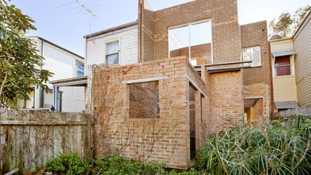 Waterloo is Sydney's most affordable inner-city suburb.