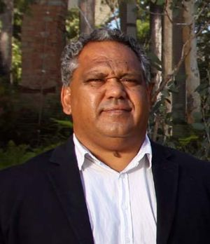 """I'm 47 this year ... the average life expectancy of males at my end of the country is 49"" ... Noel Pearson."