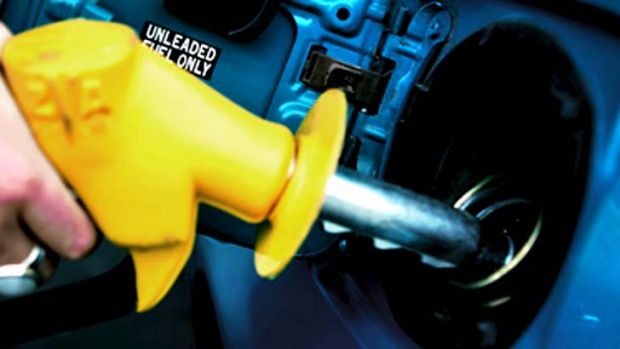 Prices in capital cities jumped by around 10 cents a litre.