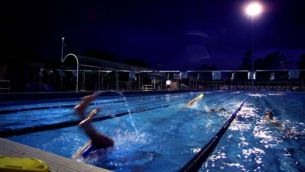 Limited oversight ...  the number of trades in so-called 'dark pools' are on the rise.