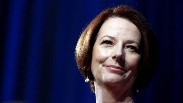 ''This is a market failure'' ... Julia Gillard says the states must stop price gouging.