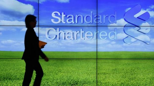 Standard Chartered was accused of masking more than tens of thousands of transactions for Iranian banks and corporations.