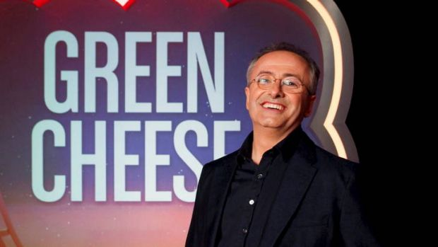 Despite high hopes, Andrew Denton's <i>Randling</i> proved to be a disappointment.