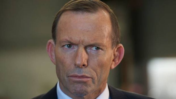 "Tony Abbott has been accused by Attorney General Nicola Roxon of ""dog whistling."""