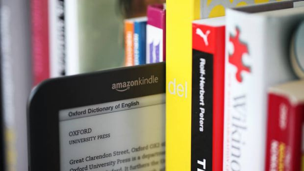 Why is copyright on e-books different to that on paper copies?