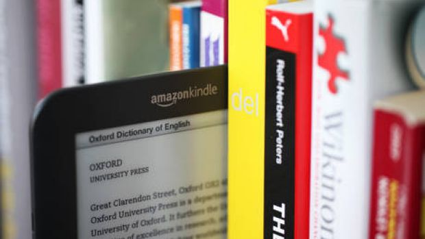 The British Publishers Association says e-Books now make up about a third of publishers' revenue, but they are losing ...