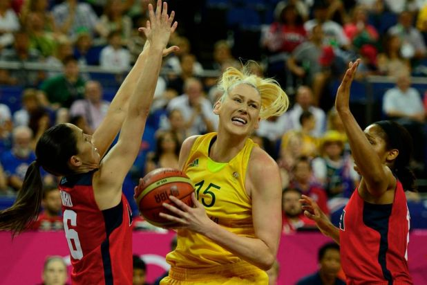 The superstar of women's basketball continued her remarkable career in London. She missed out on the gold she desired, ...