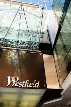 Westfield's management has said it would only keep centres with development potential.