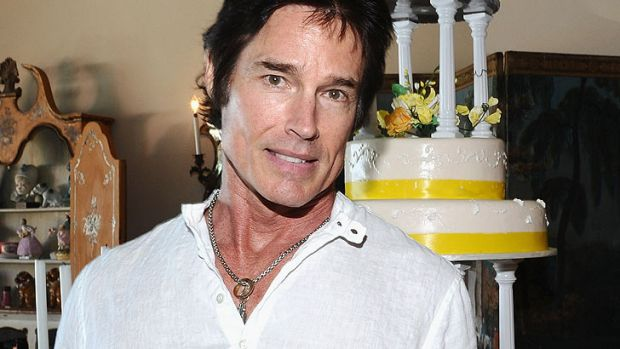 Over the Ridge ...  Ronn Moss is quitting The Bold and the Beautiful after 25 years.