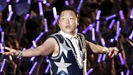 """Uncool"" South Korean pop star goes viral (Video Thumbnail)"