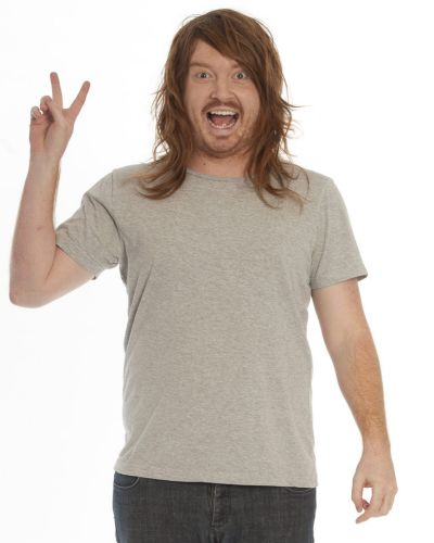 Out ... Michael, 26, Qld, Big Brother 2012