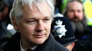 Mixed reports on Assange asylum (Video Thumbnail)