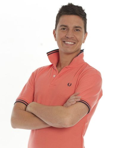 Benjamin, 32, Vic, Big Brother 2012