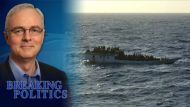 Questions raised over missing asylum boat (Video Thumbnail)