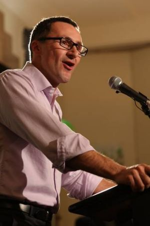 Greens Senator Richard di Natale says it is hypocritical for the government to invest in tobacco.