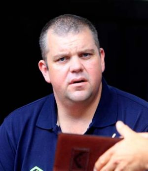 The deal maker ... Nathan Tinkler.