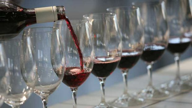 Excellent 2012 vintage wines will be ready for sale and cater to a booming consumer interest in high-price brands.