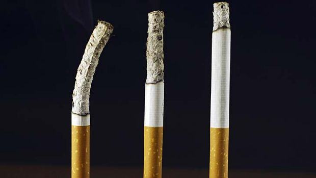 The burning issue ... should smokers be penalised with higher premiums?