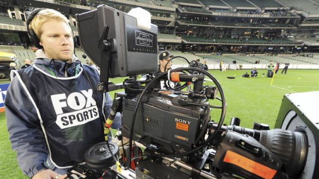 Fox Sports will continue to broadcast NRL matches with Channel Nine.