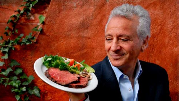 No stranger to controversy, Dr Pierre Dukan, author of <i>The Dukan Diet</i>, has labelled overweight people as having a ...