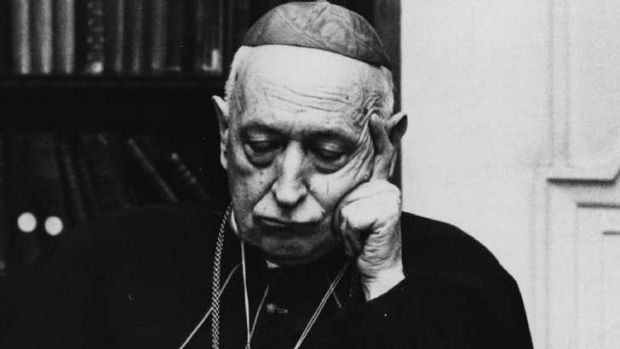 Cardinal Jozsef Mindszenty ... lived in the US embassy for 15 years.