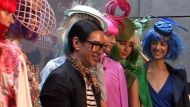 Fashionistas rejoice! The PFF is back for 2012.  (Video Thumbnail)
