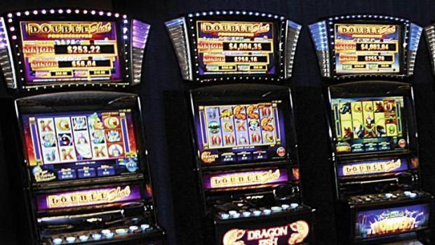 The ANU study found people are reluctant to intervene when they suspect people have a gambling problem.