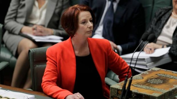 Prime Minister Julia Gillard says the allegations of her wrongdoing have no foundation.