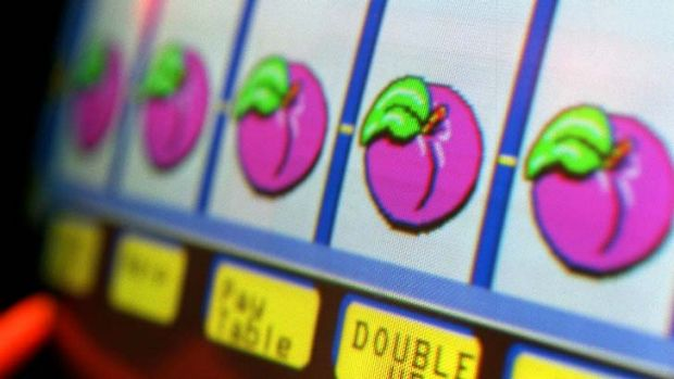 Clubs with more than 20 machines will have to comply with the laws from 2018, with smaller clubs given longer.