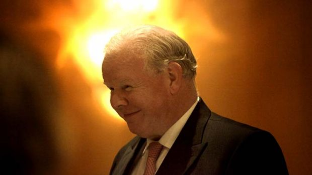 Mike Smith is likely to be the highest-paid bank chief executive in Australia.